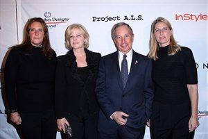 Project ALS event