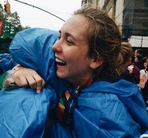 Project ALS NYC Marathon