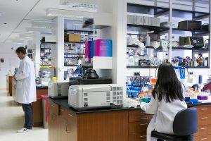 ALS Research Lab