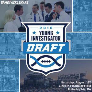 Young Investigator Draft ALS